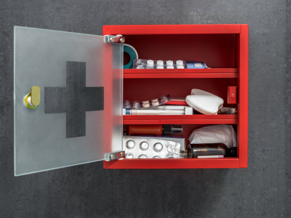 Medication Storage: Are You Doing It Right?